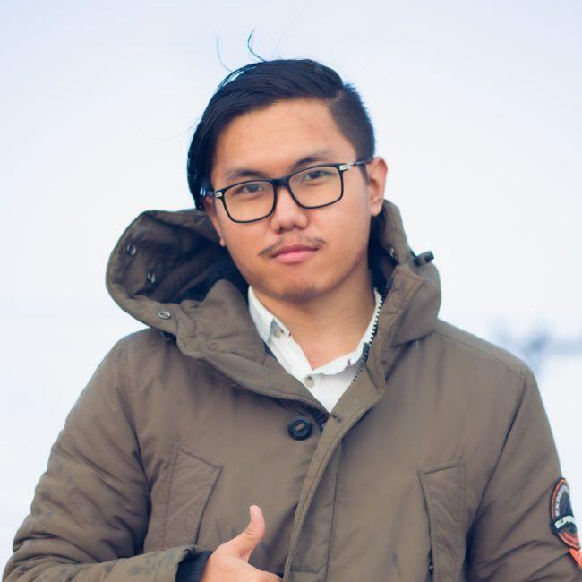 Prabhu Gurung